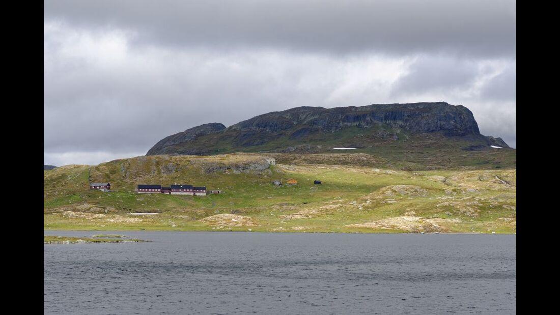Hardangervidda: Paradies für Nordlandtrekker 36