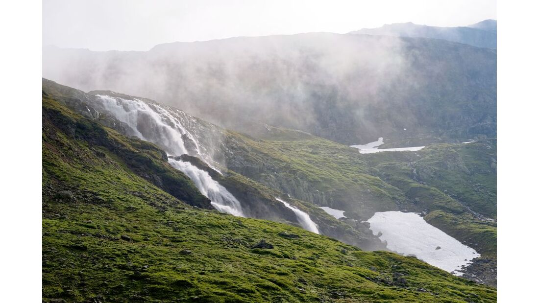 Hardangervidda: Paradies für Nordlandtrekker 38