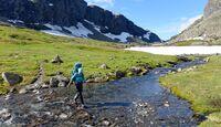Hardangervidda: Paradies für Nordlandtrekker 4
