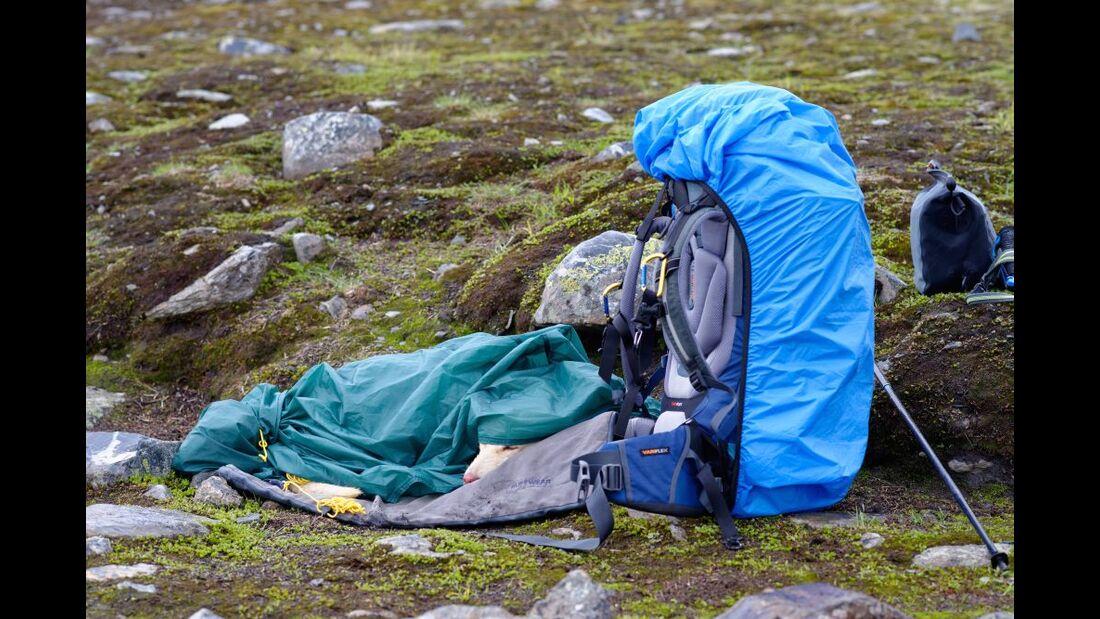 Hardangervidda: Paradies für Nordlandtrekker 41