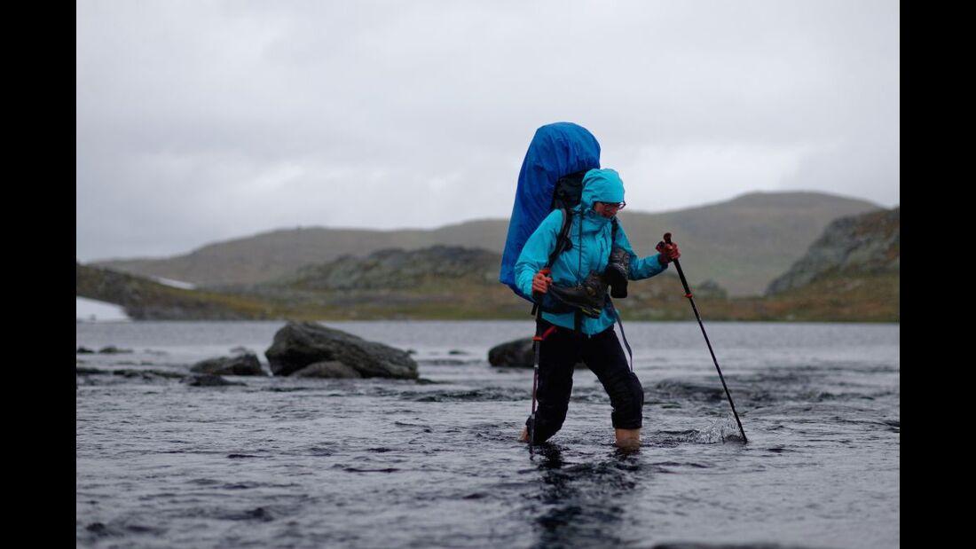 Hardangervidda: Paradies für Nordlandtrekker 42