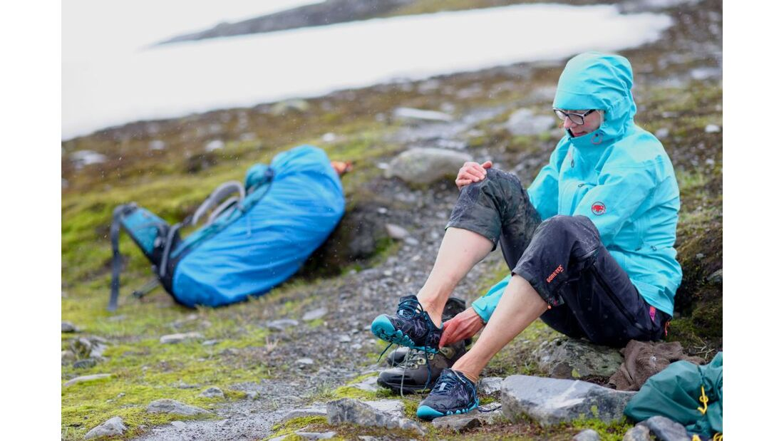Hardangervidda: Paradies für Nordlandtrekker 43