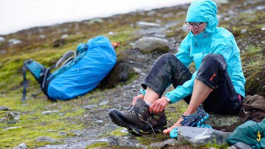 Hardangervidda: Paradies für Nordlandtrekker 44