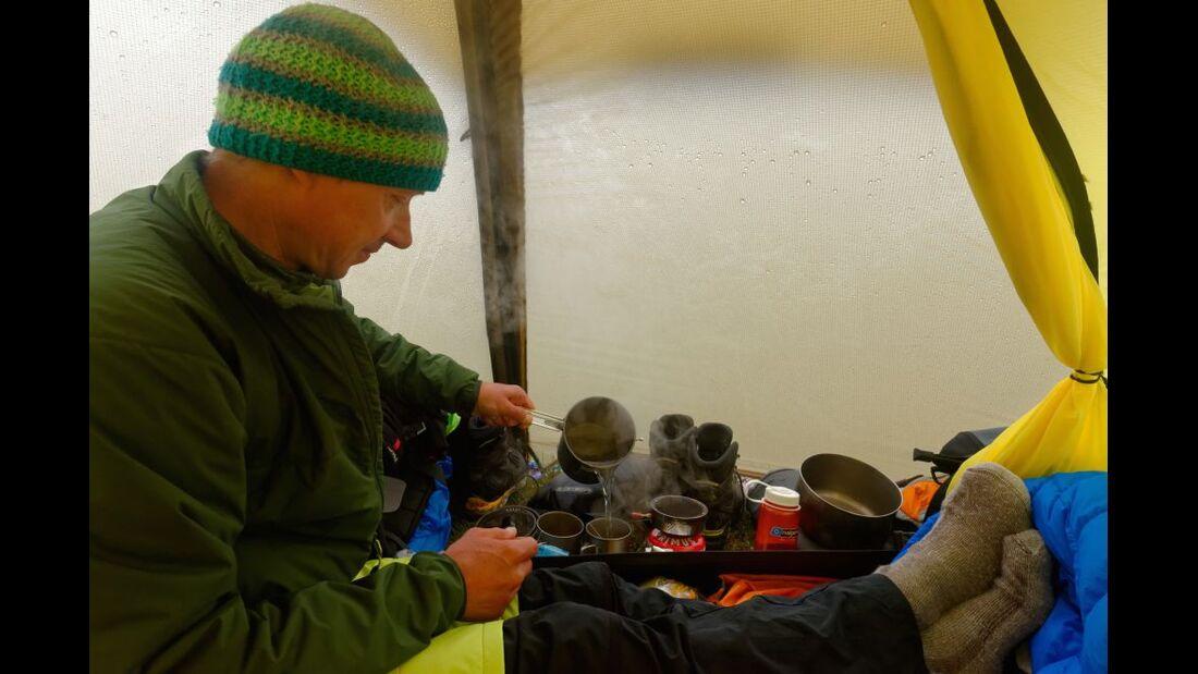 Hardangervidda: Paradies für Nordlandtrekker 47