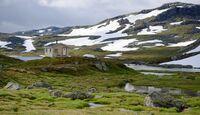Hardangervidda: Paradies für Nordlandtrekker 6