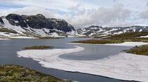 Hardangervidda: Paradies für Nordlandtrekker 7