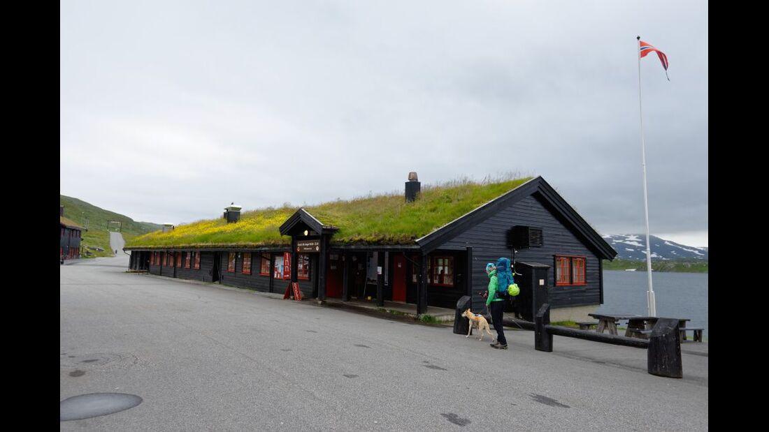 Hardangervidda: Paradies für Nordlandtrekker 8