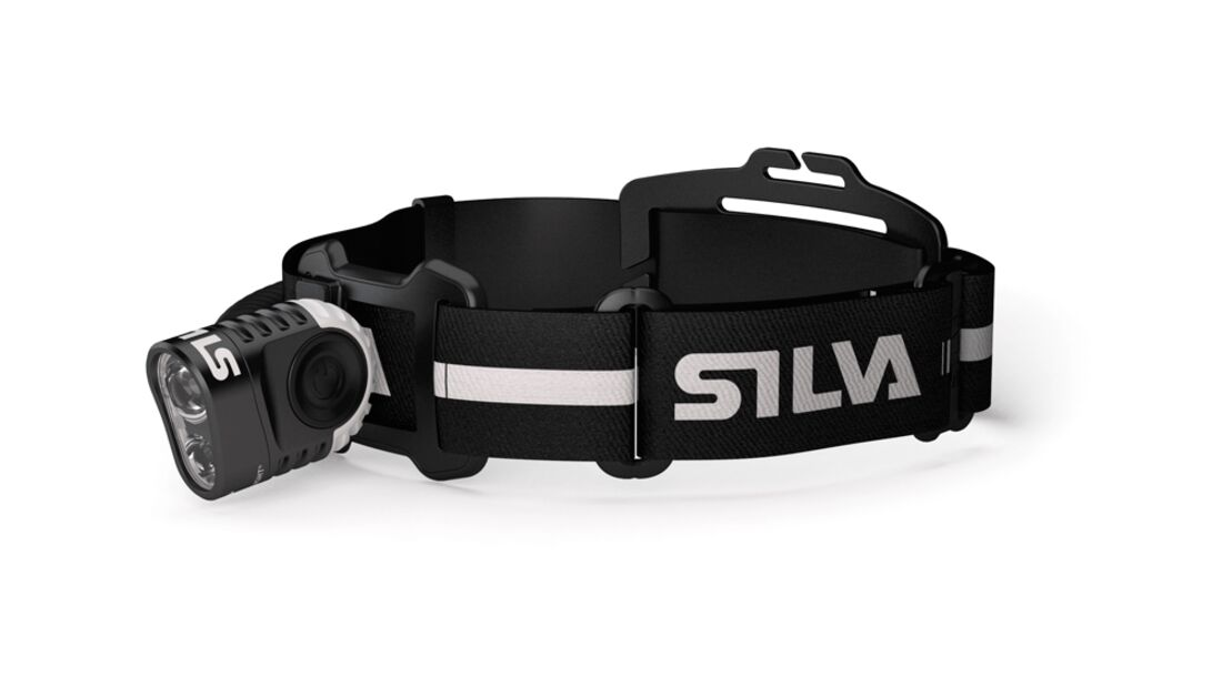 Headlmap Trail Speed 4XT von Silva