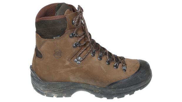 Heft 01/2021 Winter Ausrüstung, Schuhe