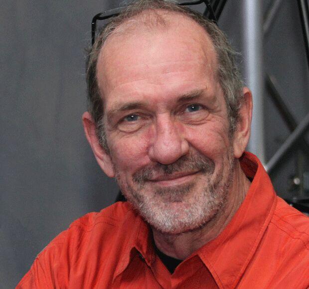 Heinz Bück, freier Journalist und Irland-Kenner