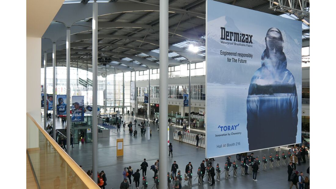ISPO Munich 2020