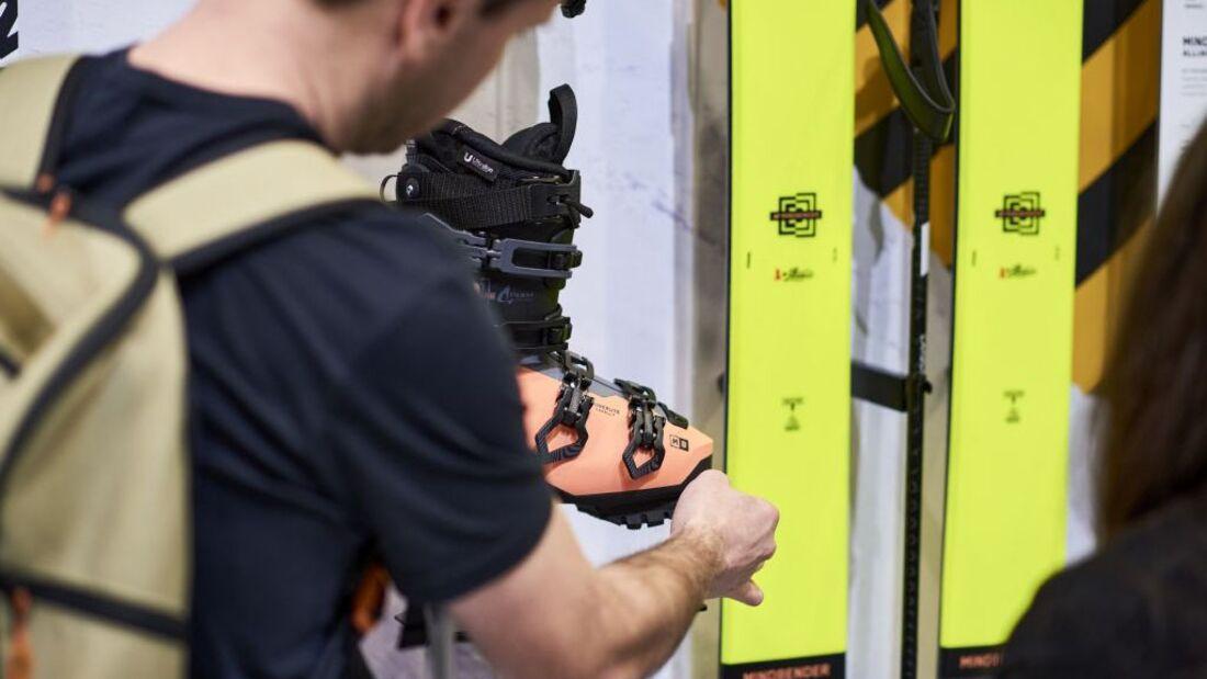 ISPO Munich online: Gold Winner Snowsports