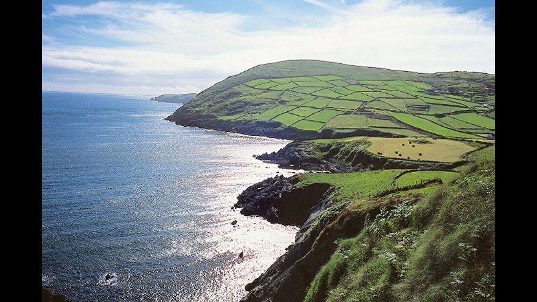 Impressionen aus Irland - Kerry Way 12