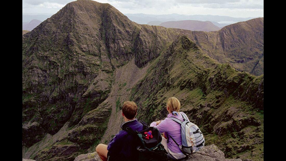 Impressionen aus Irland - Kerry Way 18