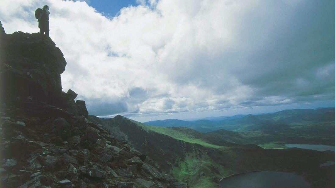 Impressionen aus Irland - Kerry Way 4