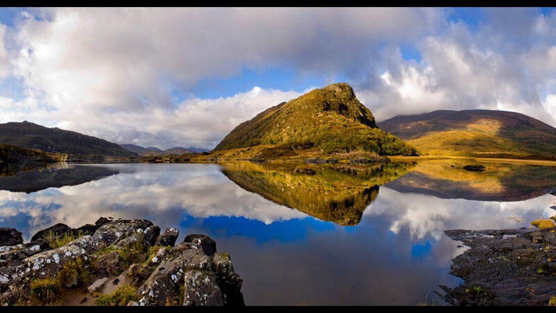Impressionen aus Irland - Kerry Way 7