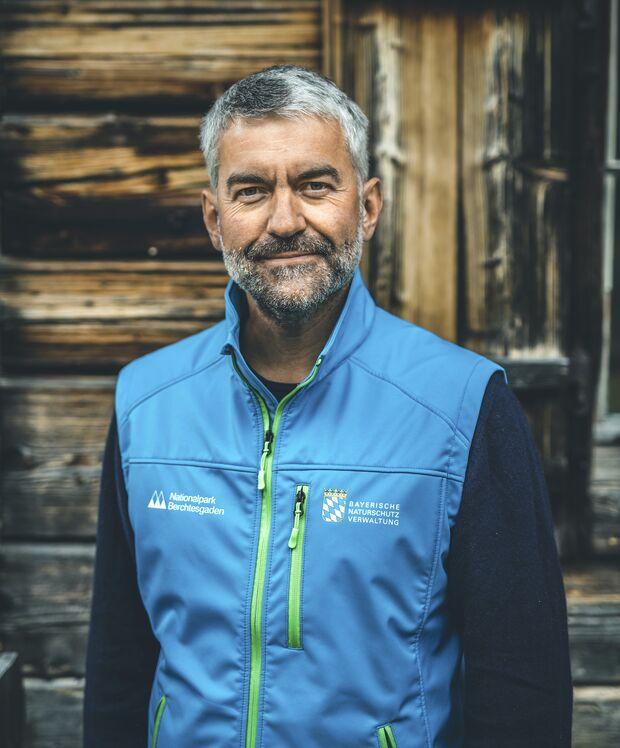 Interview Roland Baier, Nationalpark Berchtesgaden