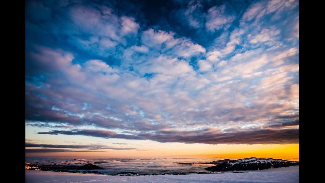 Into the glacier - Wunderwelt aus Eis 20