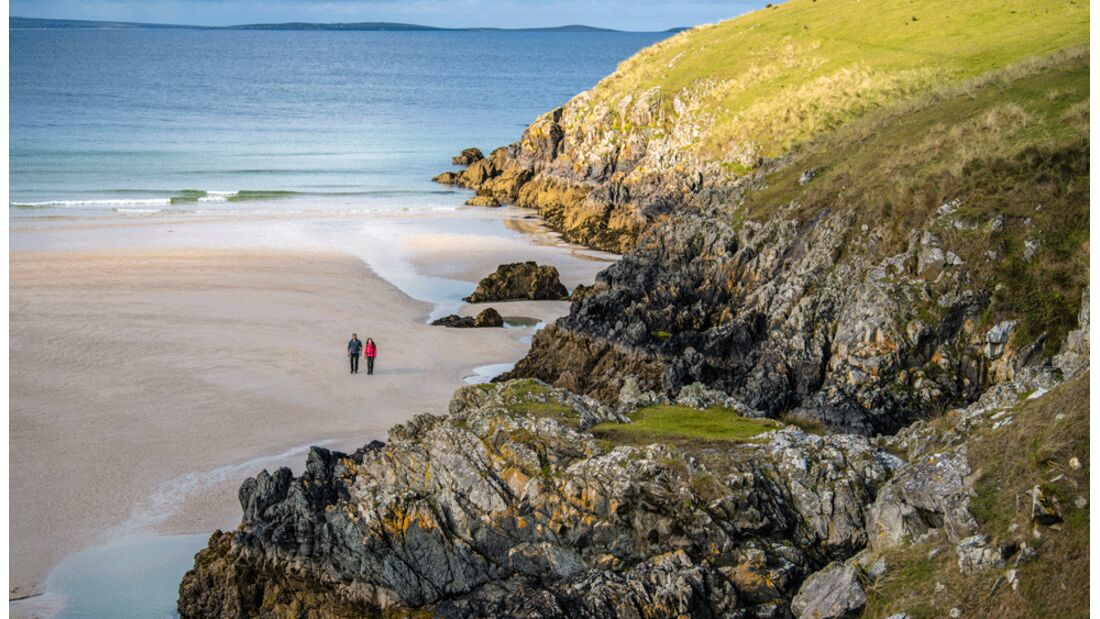Irland - County Donegal