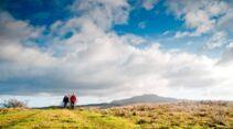 Irlands Mitte, Burren Park, Cavan