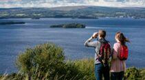 Irlands Mitte, Lough Derg See, Lough Derg Way