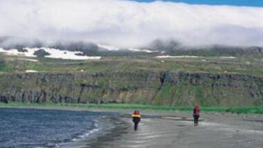 Island Aufmacher