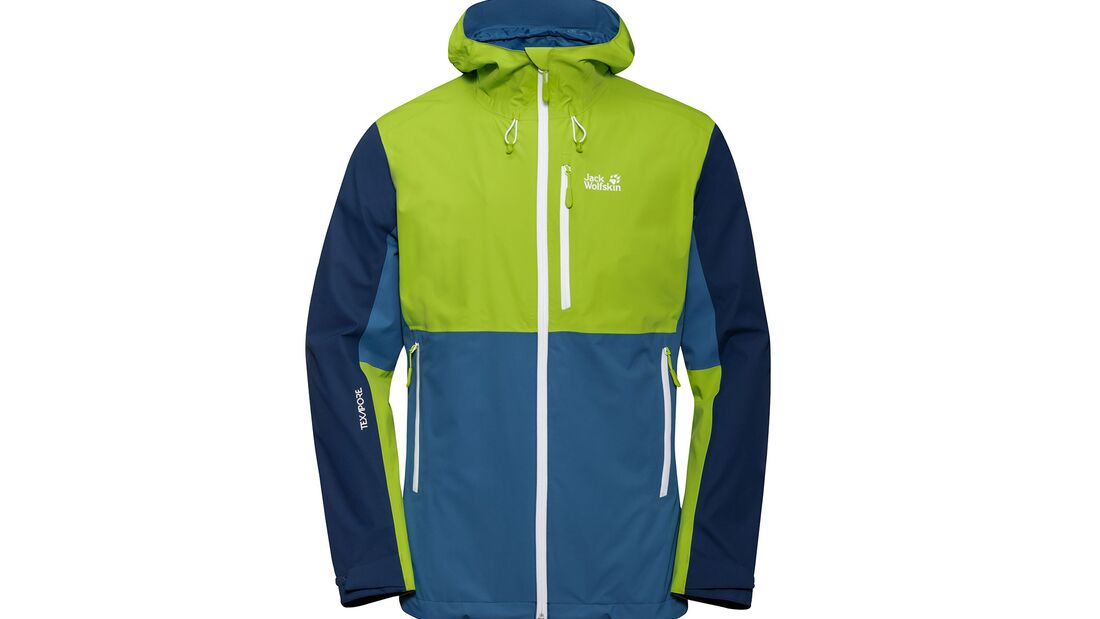 Jack Wolfskin Eagle Peak Jacket 2020