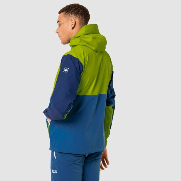 Jack Wolfskin Eagle Peak Jacket