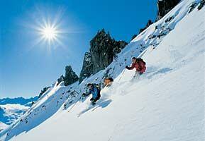 Jack Wolfskin bringt Snowsports-Linie