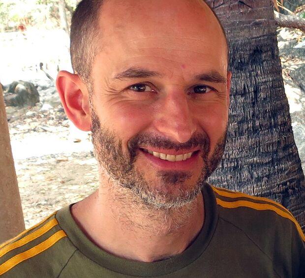 Joshua Schulz