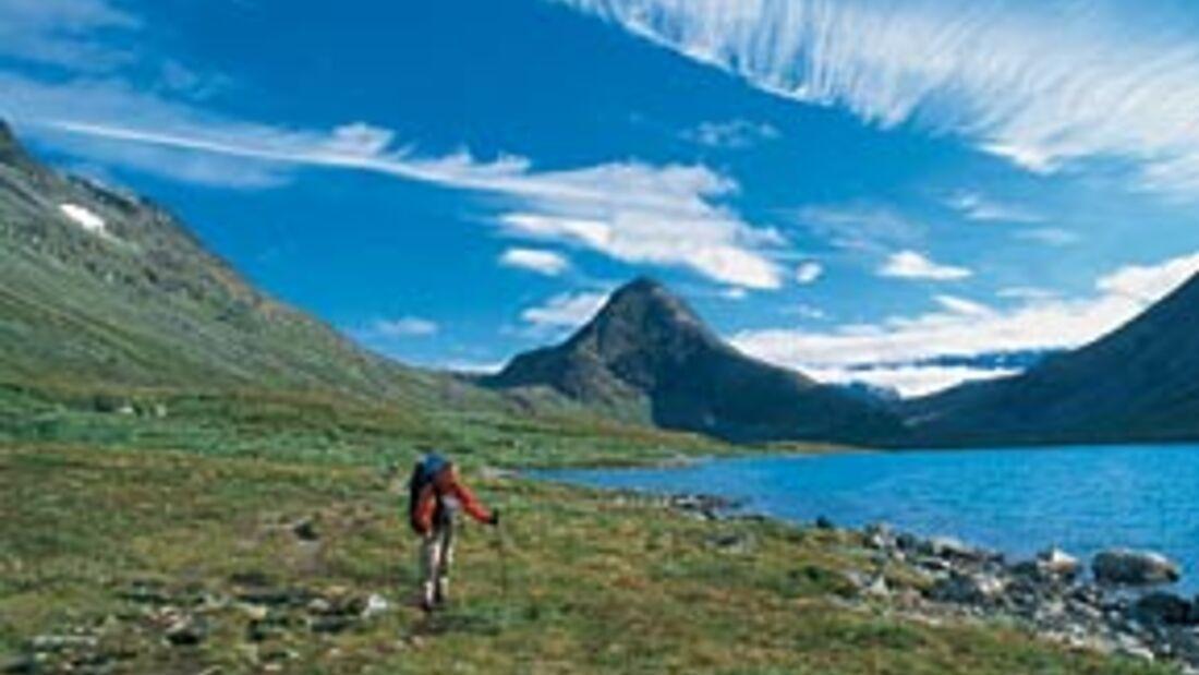Jotunheimen- Nationalpark