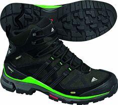 Testbericht: Wanderstiefel: Adidas Terrex Hike outdoor