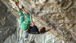 KL Adam Ondra Silence Pushing the Limits