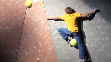 KL Alex Megos La Sportiva Legends Only 2014 Teaser