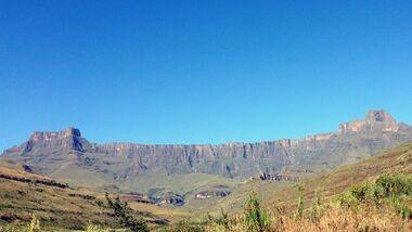 KL Amphitheatre Drakensberg Südafrika cc3.0