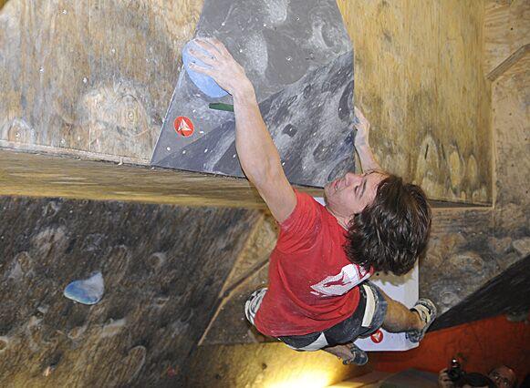 KL BaWu Boulder 2008