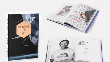 KL Beyond the Face - Characters of Climbing - Buch von Heiko Wilhelm - teaser