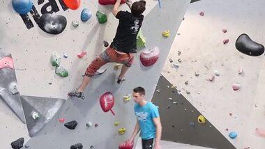 KL Boulder-Etiquette Vid