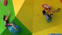 KL Boulder-Weltmeisterschaft Arco 2011 TEaser