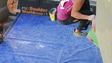 KL_Boulder Worldcup Muenchen 2013_F_Anna Stoehr_AUT_SKE_6885 (jpg)