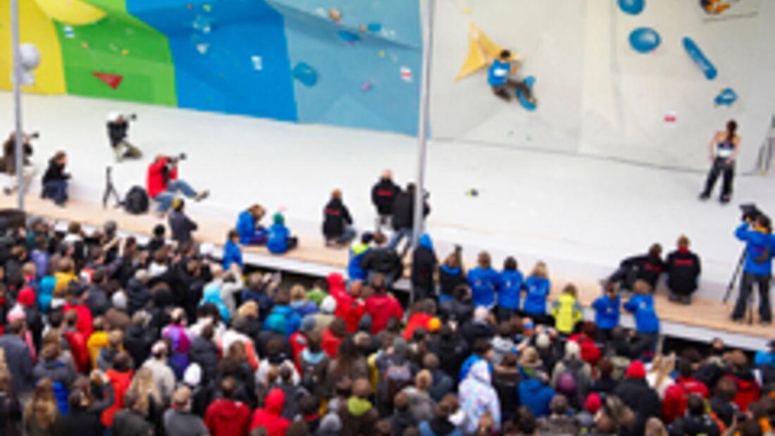 KL Bouldercup Greifensee 2010
