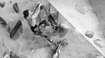 KL Bouldern für mehr Kraft & Koordination - sarah