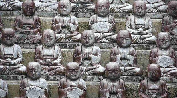 KL Buddhas