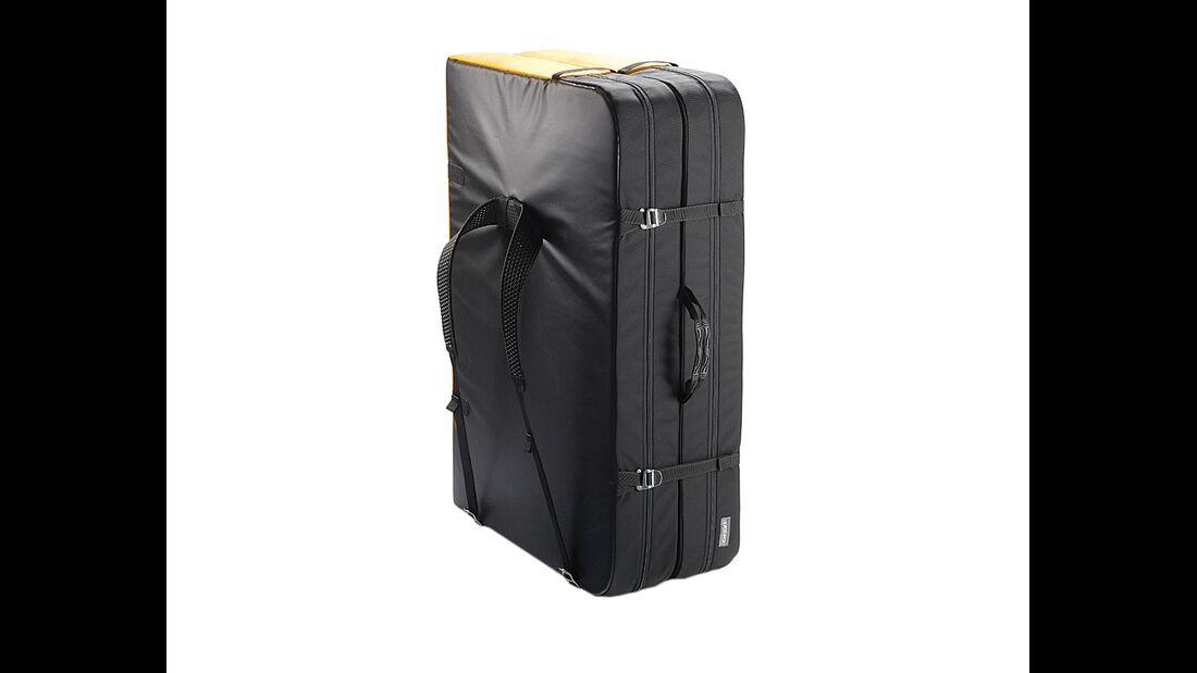 KL Crashpad OCun Dominator packed