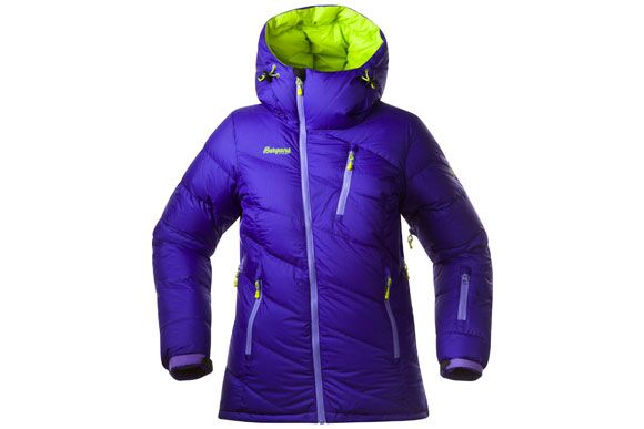 KL-Daunenjacken-Winterjacke-2013-Bergans-Frauen-Fonna Jacket