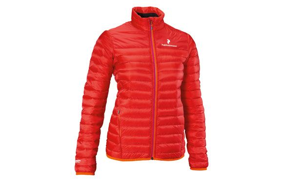 KL-Daunenjacken-Winterjacke-2013-Frauen-Peak Performance-Black Light Down Liner Jacket