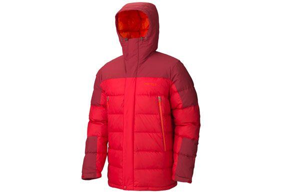 KL-Daunenjacken-Winterjacke-2013-Marmot-Männer-Mountaindown Jacket