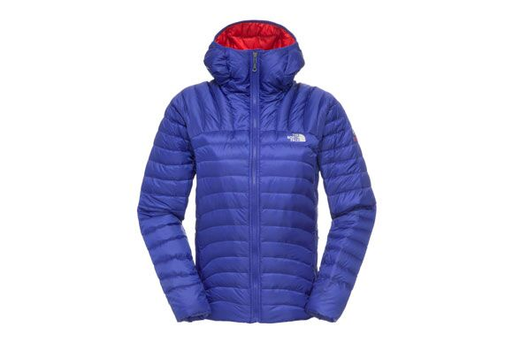KL-Daunenjacken-Winterjacke-2013-The North Face-Frauen-W CATALYST MICRO JACKET