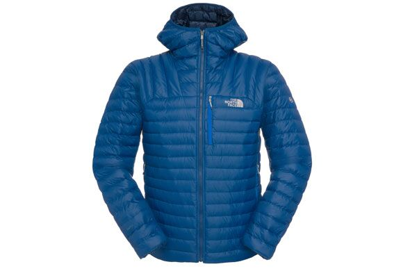 KL-Daunenjacken-Winterjacke-2013-The North Face-Männer-M CATALYST MICRO JACKET