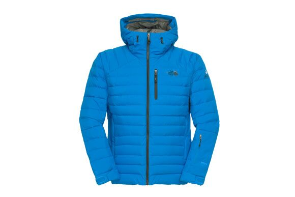 KL-Daunenjacken-Winterjacke-2013-The North Face-Männer-M POINT IT DOWN JACKET